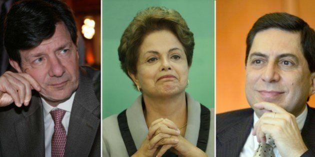 O verdadeiro interesse dos maiores banqueiros do Brasil na permanência de Dilma no