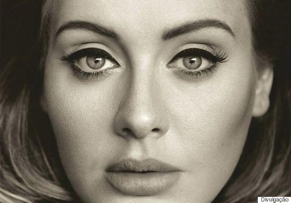 12 vezes em que Adele entendeu perfeitamente seus problemas
