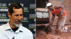 Eduardo Jorge: Desastre ambiental, justamente quando o Brasil está sem