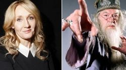 J.K. Rowling surpreende fãs e apoia teoria maluca sobre 'Harry