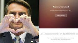 Conheça o 'Bolsonaro Cristão', o Tumblr que compila as pérolas do