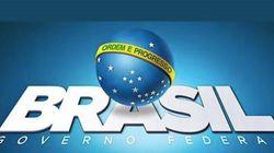 'Não estava pronto', diz publicitário de Temer sobre logo com bandeira