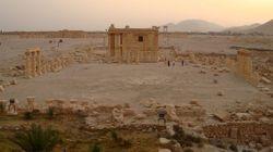 Estado Islâmico cometeu crime de guerra ao destruir templo romano, diz