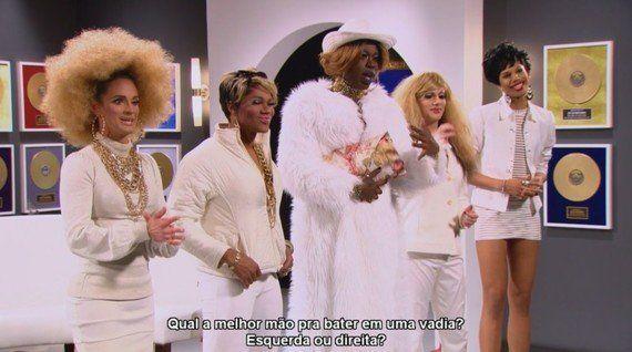 Uma análise da oitava temporada de RuPaul's Drag