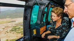 Dilma: Multa inicial à Samarco pelo desastre de Mariana é de R$ 250