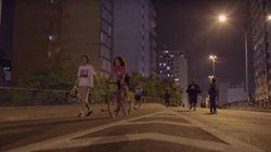 ASSISTA: O que acontece nas noites e madrugadas no Minhocão, em São