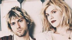 No Instagram, Courtney Love faz homenagem emocionante a Kurt