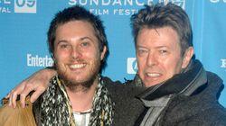 Filho de Bowie revela no twitter que o camaleão do rock seria avô