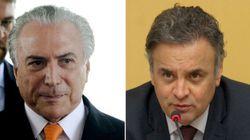 Defesa de Temer também acusa PSDB de não reconhecer derrota nas