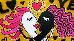 'No Dia dos Namorados, sejamos um pouco