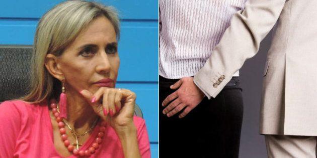 Vereadora de Dourados (MS) denuncia parlamentar por apalpada em sessão da