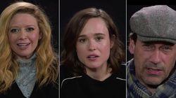 ASSISTA: Astros de Hollywood se unem nesta releitura dramática de 'Sorry', de Justin