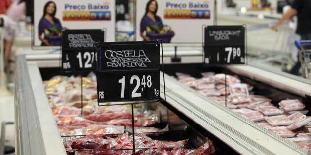 Pressão mais forte no IPCA veio dos alimentos, mas energia também pesou, diz