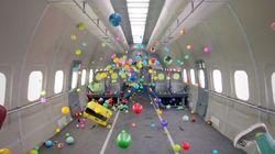OK Go grava videoclipe em gravidade zero e o resultado é