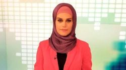 Apresentadora iraniana vítima de assédio sexual vaza gravações de ex-chefe nas