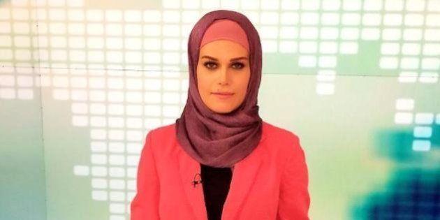 Apresentadora de TV iraniana divulga áudios de ex-chefe no Facebook em denúncia de assédio