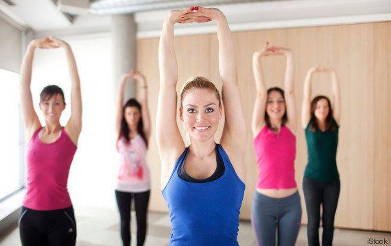 7 fatos sobre a 'hot yoga' que ninguém