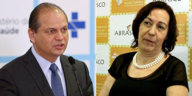 Proposta do novo ministro da Saúde não está vigente em nenhum país desenvolvido, diz