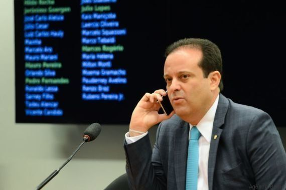 Após pressão, aliado de Eduardo Cunha é escolhido líder do governo Temer na