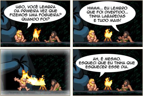 O jeitinho brasileiro esquecido pelos