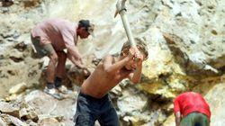 Trabalho infantil volta a crescer no Brasil e tem maior alta dos 5 aos 9