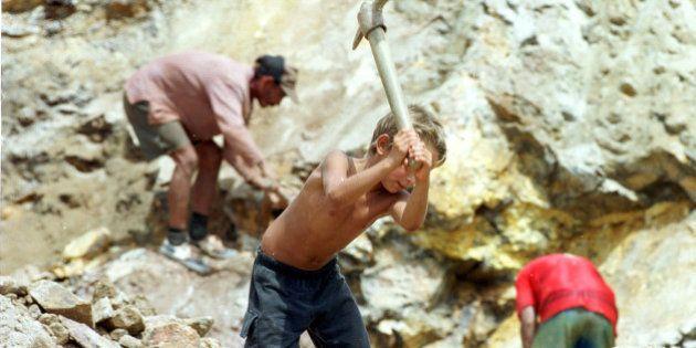 Pnad: Trabalho infantil volta a crescer no Brasil e tem maior alta dos 5 aos 9
