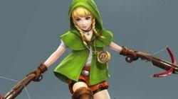 Novo 'The Legend of Zelda' tem personagem feminina inspirada em