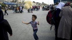 Chega de barreiras: Estados Unidos vão receber refugiados sírios no ano que