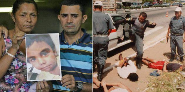 CPI do Assassinato de Jovens ouve mães que tiveram filhos mortos por policiais no