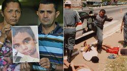 Mães falam da dor de ver filhos mortos por policiais à CPI do Assassinato de