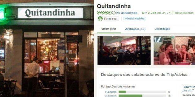 Após repercussão, TripAdvisor explica por que removeu avaliações negativas sobre o Quitandinha