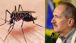 Ministro da Defesa compara zika a terrorismo, mas minimiza riscos na