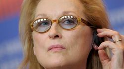 ASSISTA: 'Somos todos africanos', diz Meryl Streep no Festival de