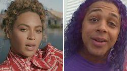 'Formation', de Beyoncé, usa sample de rapper negro morto em