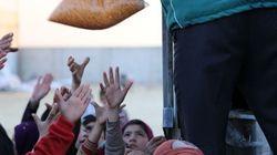 Potências acertam plano para 'cessar hostilidades' e dar ajuda humanitária na