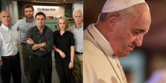 Bispos católicos não são obrigados a denunciar casos internos de pedofilia, diz