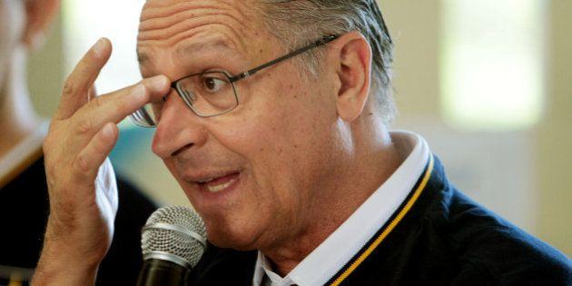 Cinco secretários de Alckmin ganham acima do teto