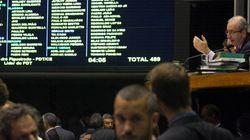 Reforma política: Câmara aprova mandato de 5 anos e barra voto