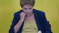 Dilma: 'O Brasil não pode conviver com uma taxa alta de