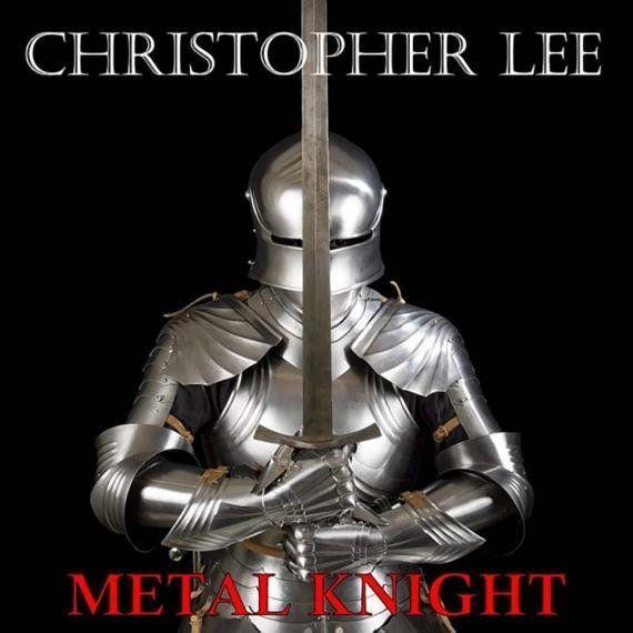 Ouça 5 discos de Heavy Metal lançados por Christopher