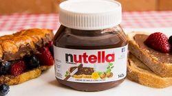 QUERO! Paulistanos vão ganhar Nutella de graça na próxima