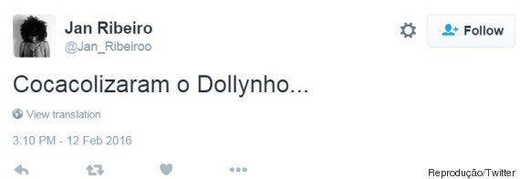 Dolly faz comercial gourmet e choca a internet: 'cadê o