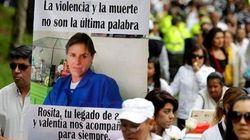 Bogotá culpa vítima por estupro: 'Se não tivesse saído à noite, não teria