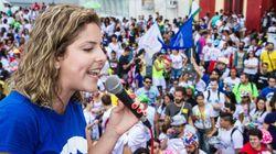 UNE admite que Dilma pode não voltar e discute novas eleições, diz