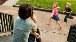Por que tias sem filhos são