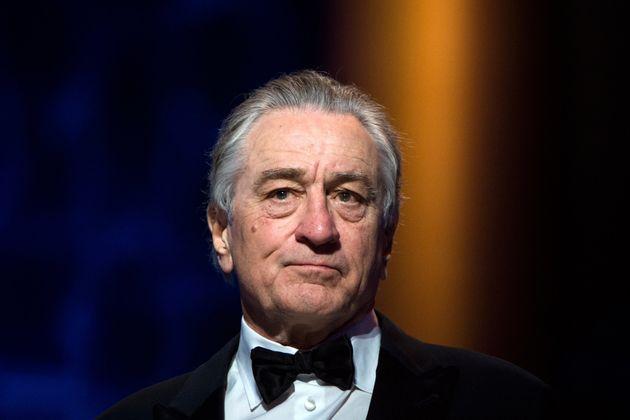 Robert De Niro explique sa colère envers Donald