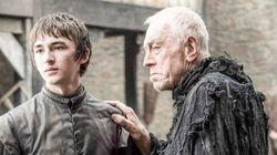 Bran Stark está de volta! HBO divulga fotos na sexta temporada de 'Game of
