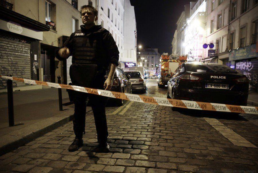 Ataques simultâneos deixam mortos e reféns em