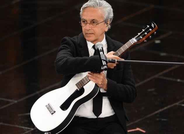 Caetano Veloso vai encerrar a Virada Cultural em