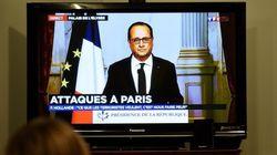 Hollande declara estado de emergência; Obama fala em ataque contra